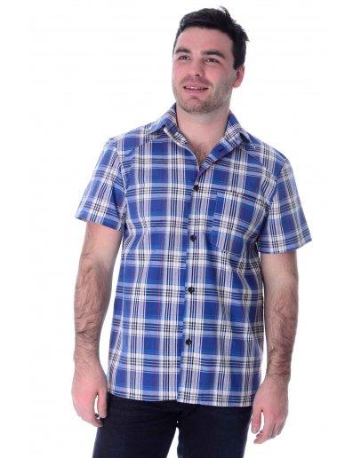 Рубашка кор. рукав.,бязь,