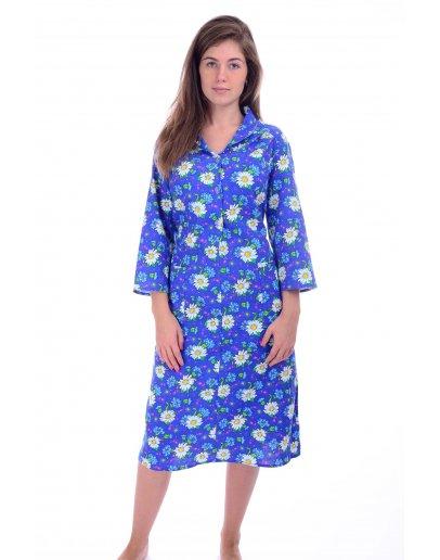 Платье женское, фланель