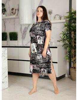 """Платье """"Гриф"""" фото, трикотаж"""